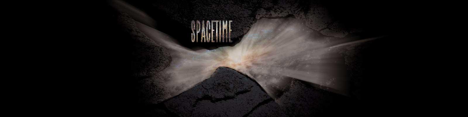 TAP 2019: SPACETIME